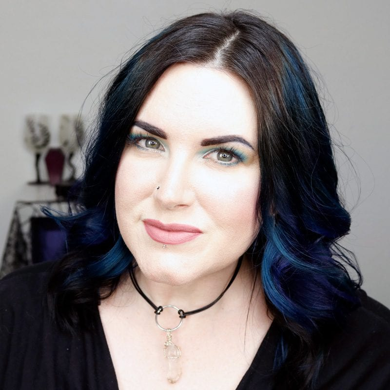 Pravana Blue Hair