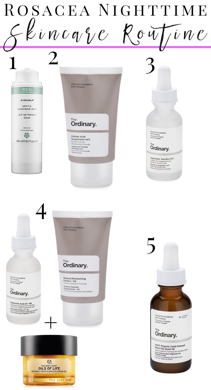 Skin Care: How to Create a Skincare Routine with the Ordinary