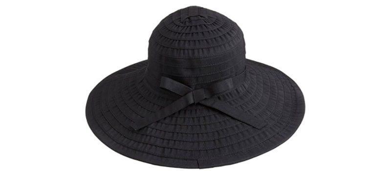 The Best Beach Hat