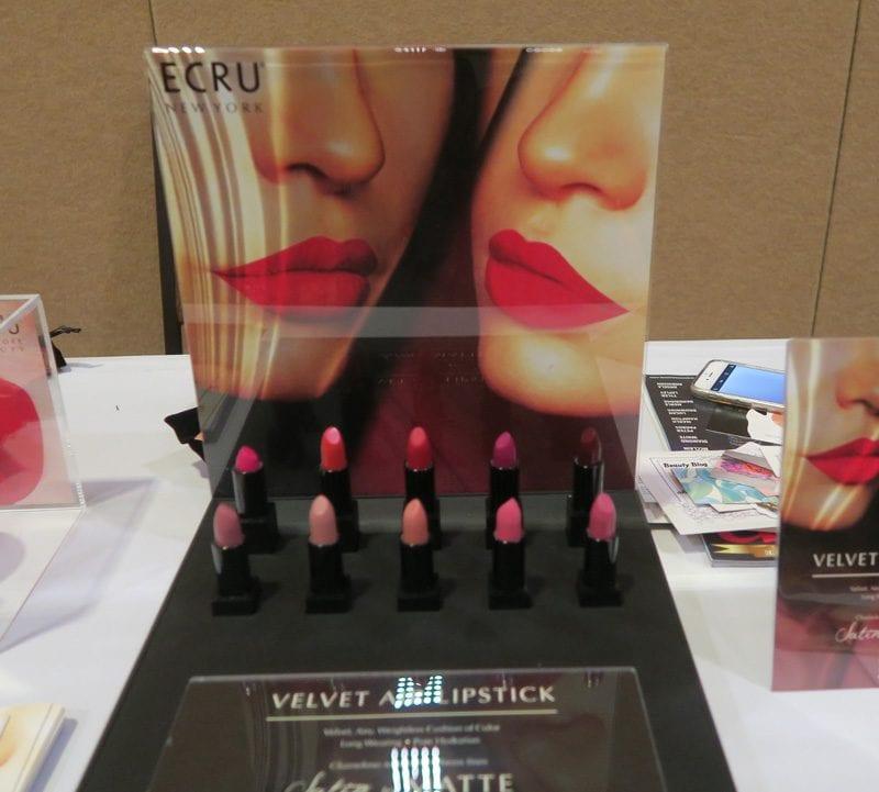 Ecru Lipsticks