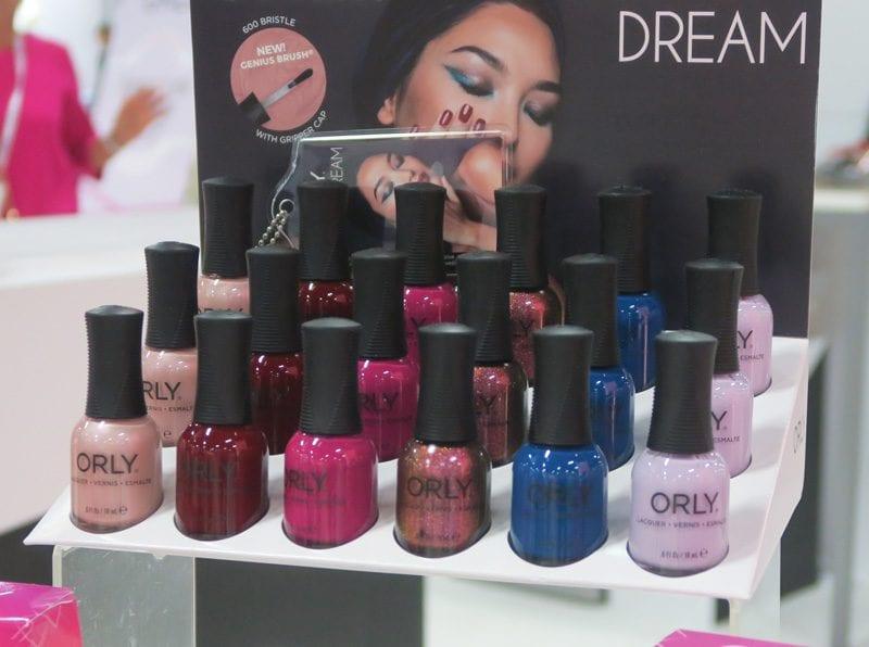 Orly Velvet Dream Collection