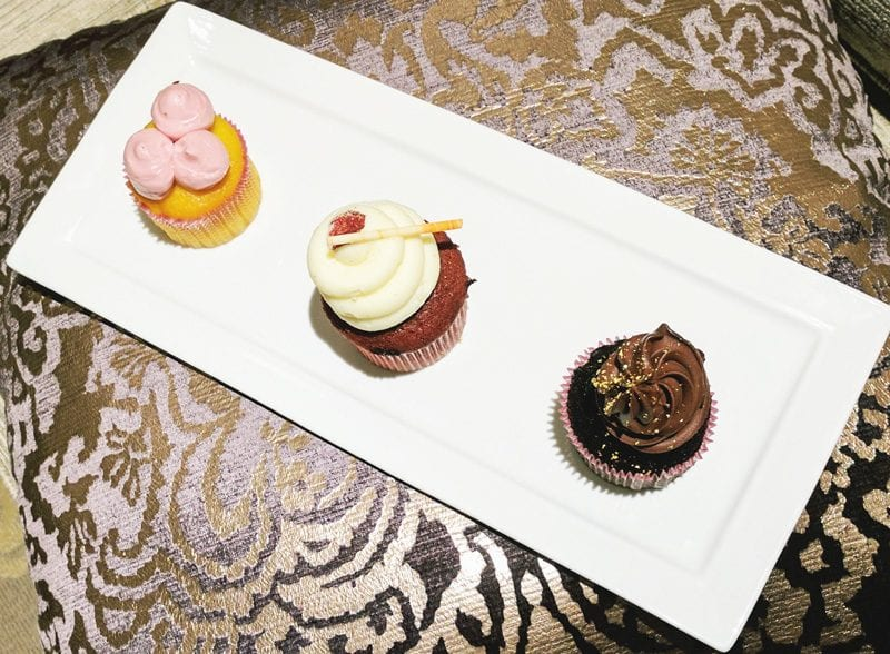 Palazzo Cupcakes