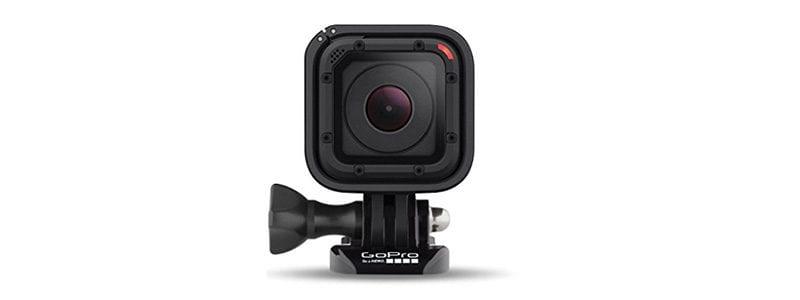 GoPro Waterproof Camera