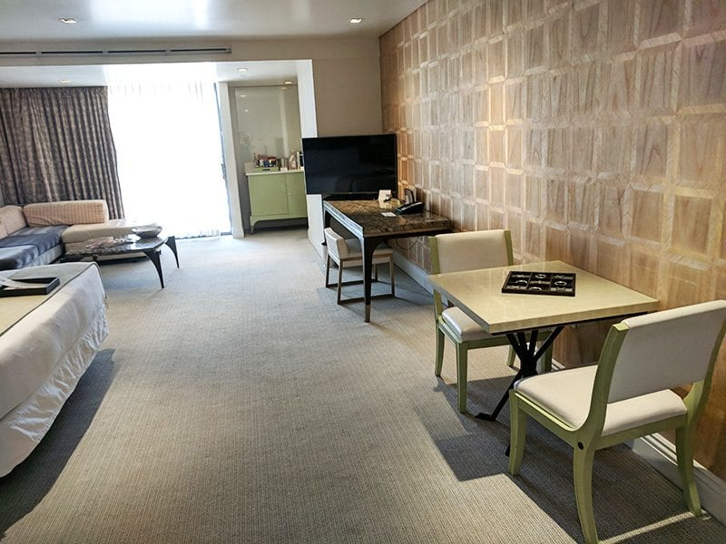 London West Hollywood Hotel - King Suite