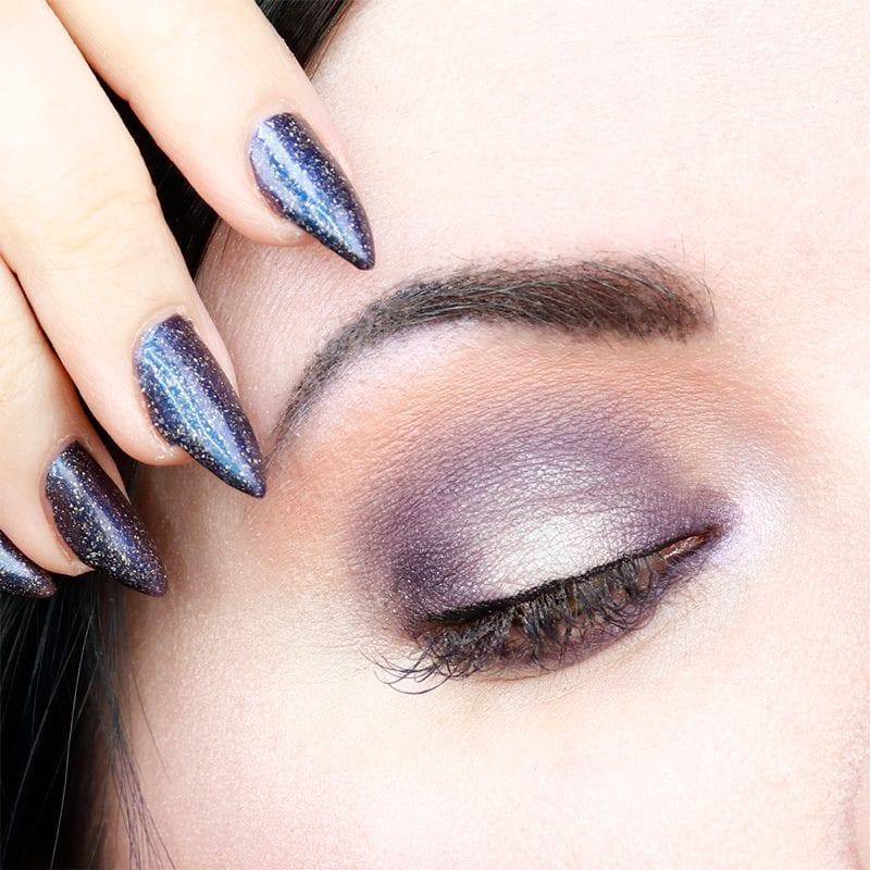 Sigma Wildflower halo eye eyeshadow tutorial