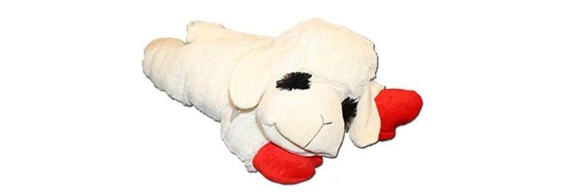 Jumbo Lamb Chop