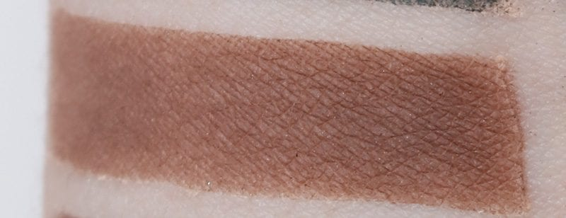 Silk Naturals Quick swatch, dupe for Anastasia Beverly Hills Mercury, Jeffree Star Safe Word