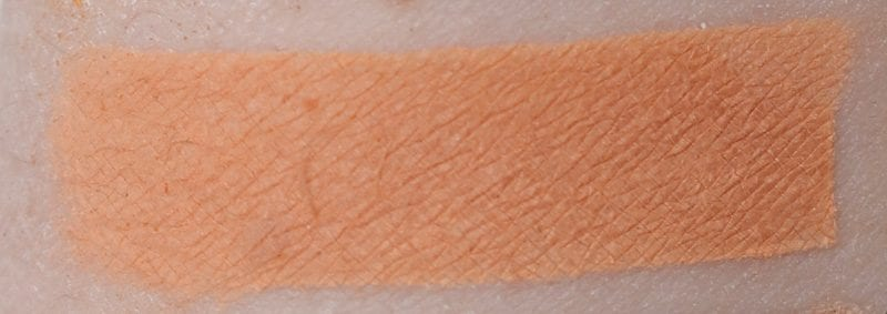 Silk Naturals Quiet swatch, dupe for Anastasia Beverly Hills Dawn