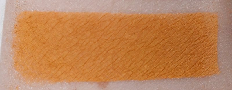 Silk Naturals Quip swatch, dupe for Anastasia Beverly Hills Edge