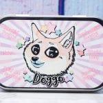 Geek Chic Doggo Collection