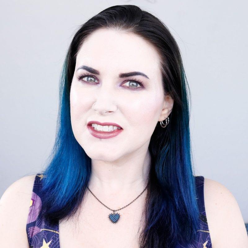 GRWM Kylie Purple Palette Makeup Tutorial