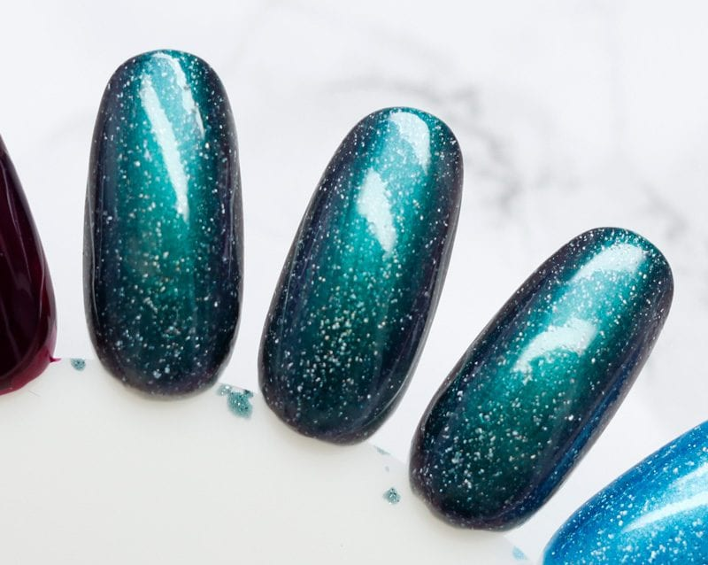 KBShimmer Northern Fright swatch