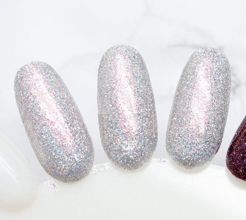 KBShimmer Pearls Gone Wild swatch