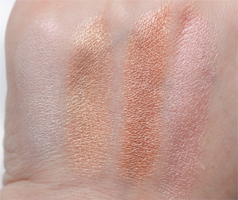Physicians Formula Butter Highlighters