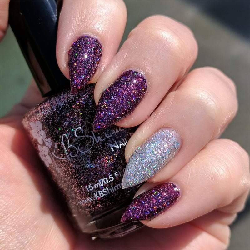 Lady and the Vamp Mani