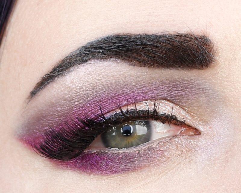 Coloured Raine Berry Cute Tutorial