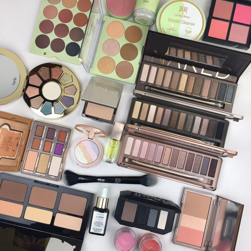 Lipstick League Beauty Giveaway