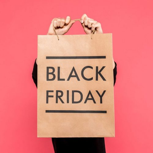 Black Friday Cyber Monday Hauls: What I Bought This Year