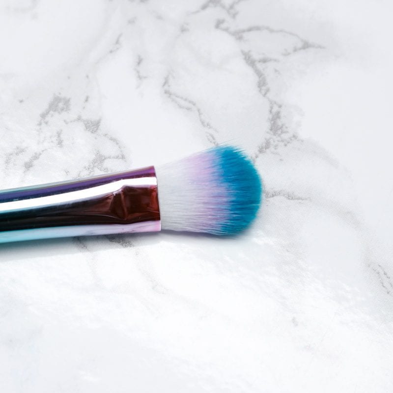 Saucebox Base Blender Brush