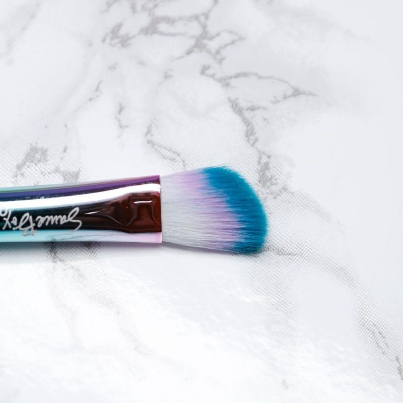 Saucebox Crease Blender Brush