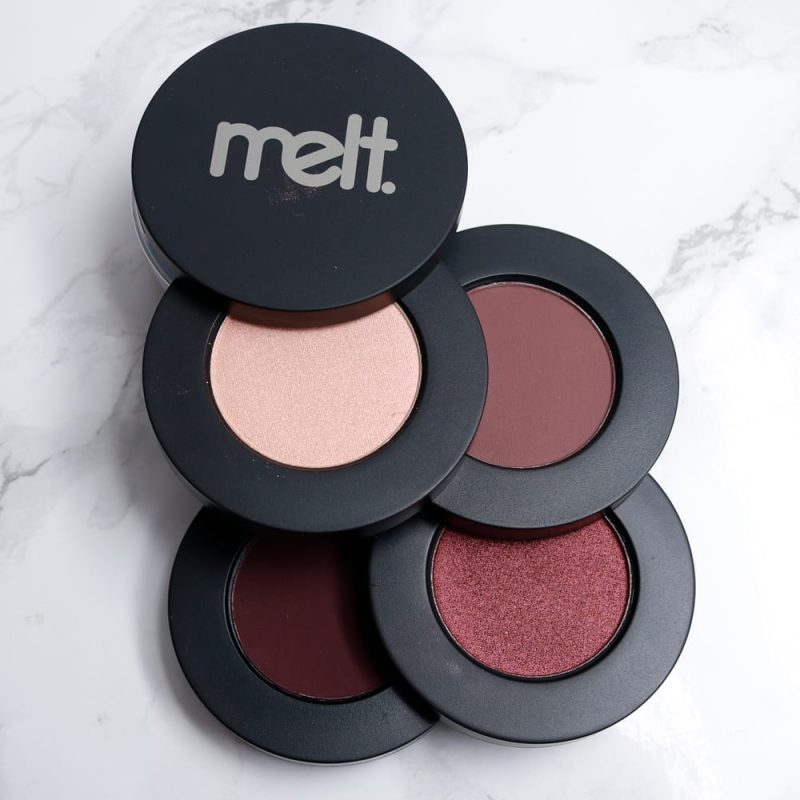 Melt Cosmetics She's In Parties Stack