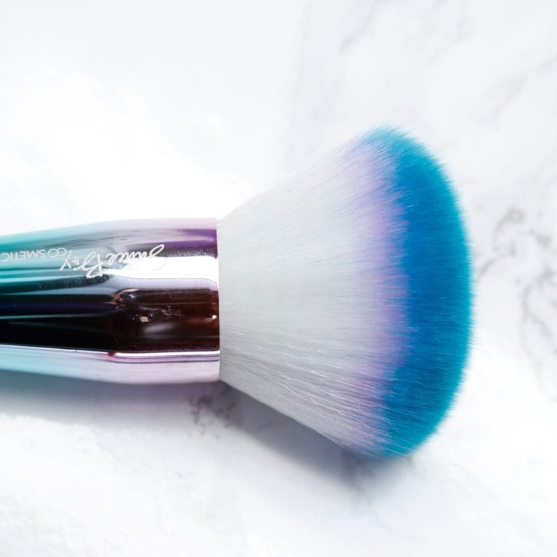 Saucebox Fantasy Foundation, Powder, or Blush brush