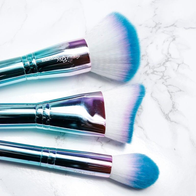 Saucebox Face Brushes