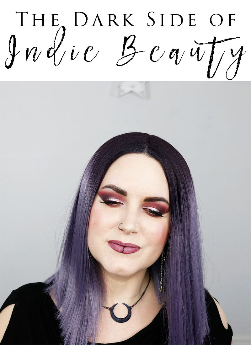 The Dark Side Of Indie Beauty An Indie Beauty Community Rant