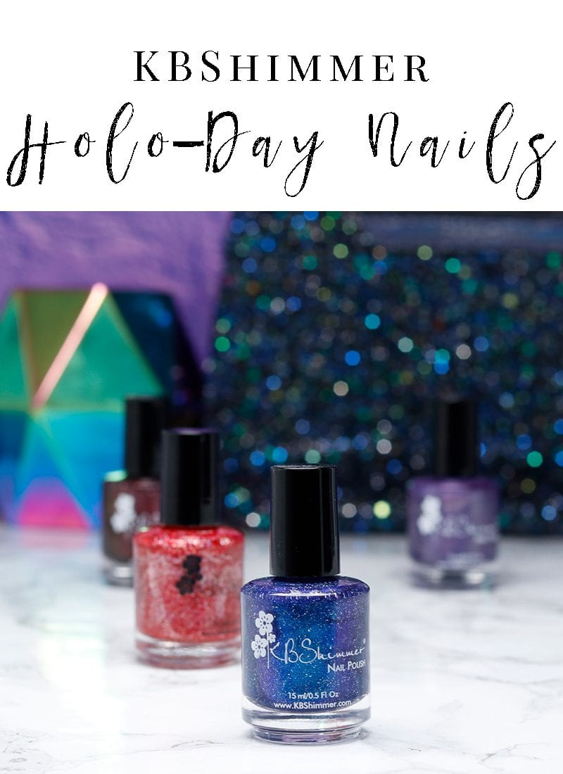 Kbshimmer Holo Day Collection 2017 Phyrra Bloglovin Prestige Electric Electrician Electrical Contractor Orlando Fl