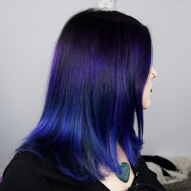 Pravana Galaxy Hair