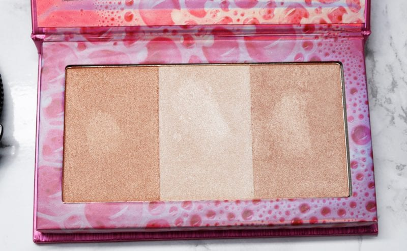Urban Decay Kristen Leanne Beauty Beam Palette
