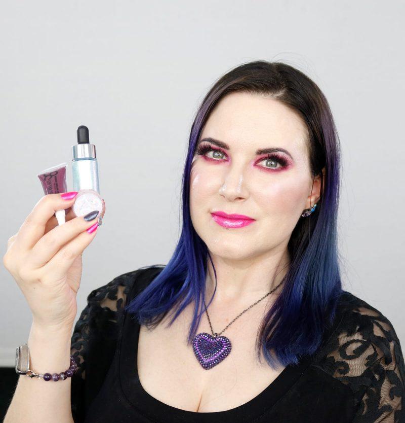 Indie Makeup