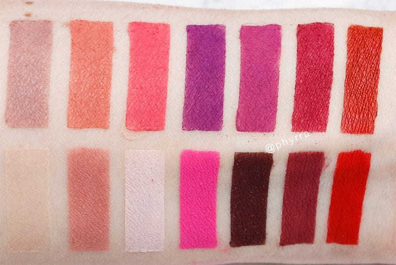 Blood Sugar Palette by Jeffree Star #12