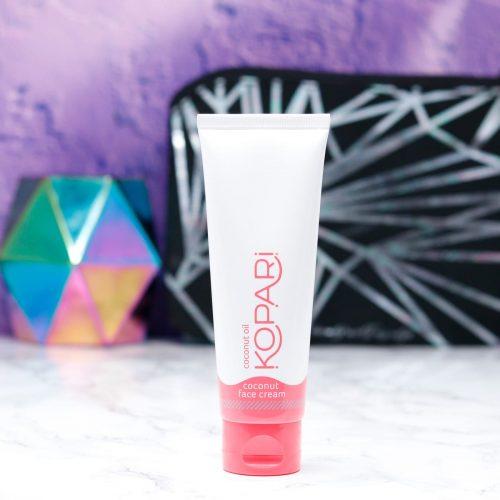 Kopari Coconut Face Cream