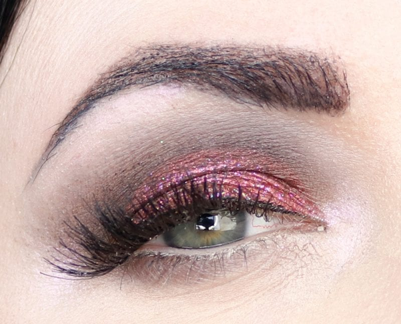 GRWM Valentine's Day Cruelty-Free Makeup Tutorial Look