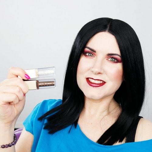 Current Makeup Favorites February 2018