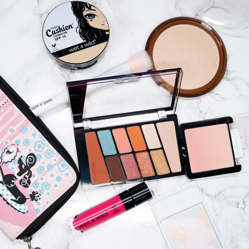 Wet n' Wild Hits and Misses - cruelty free and vegan makeup from the drugstore