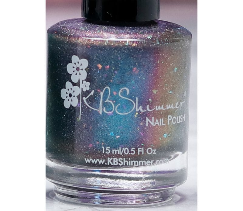 KBShimmer If You Want My Bodice
