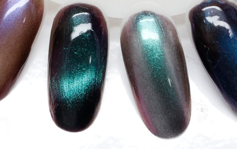KBShimmer Spaced Out swatch