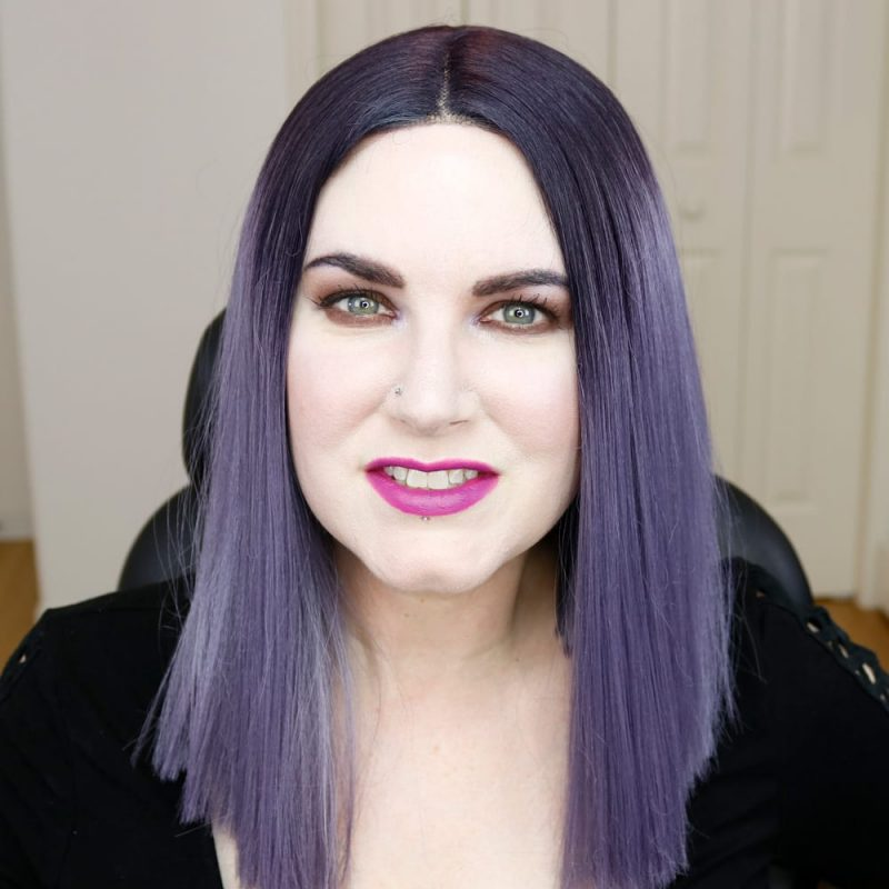 Cruelty-free Makeup Look