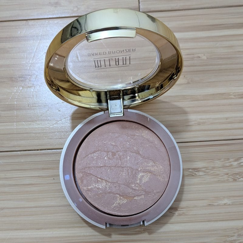 Milani Baked Bronzer in Dolce