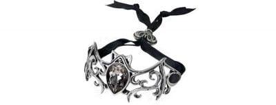 Alchemy England Viennese Nights Bat Bracelet