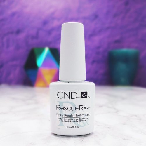 The Best Nail Treatment for Healthy Nails