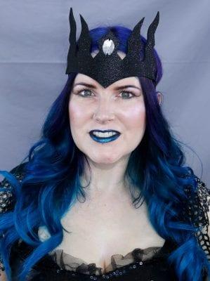 Dark Siren Makeup Tutorial