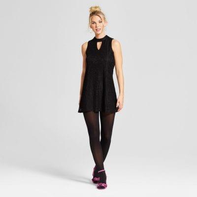 Lily Star Sleeveless Dress