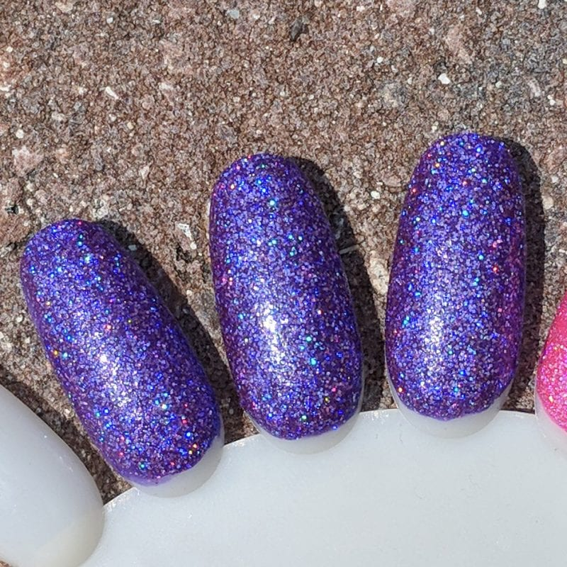 Cupcake Polish Jolly Swatches