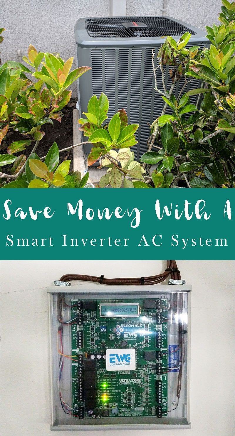Save Money with a Smart Inverter AC System