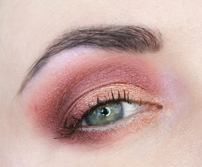 Urban Decay Aphrodisiac Tutorial