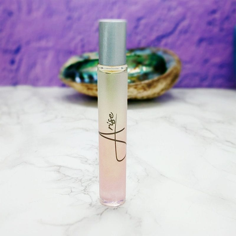 A Girl's Gotta Spa! Arise Fragrance Review
