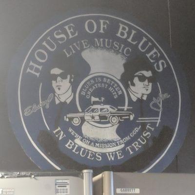 House of Blues Orlando